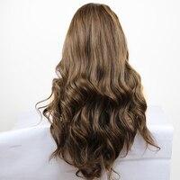 Eversilky Natural Remy Human Hair Custom Made Jewish wig 100% European Human Hair Highlights Kosher Wig Natural Wave