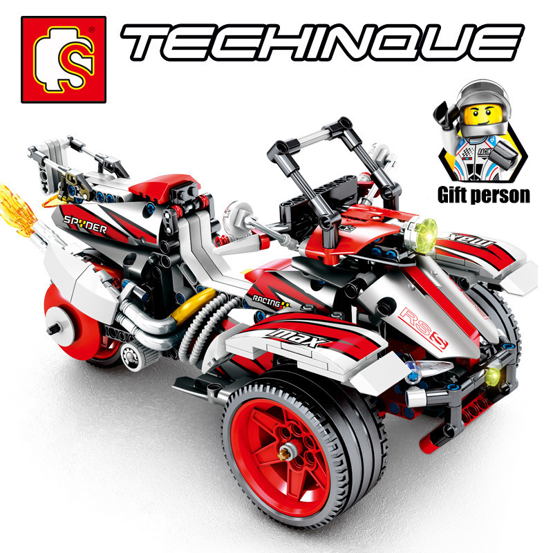Motorcycle Technic Compatible Lgoe Moto Racing Motorbike City Vehicle Sets Off Road Model Building Blocks Kits Kids Toys JM174Motorcycle Technic Compatible Lgoe Moto Racing Motorbike City Vehicle Sets Off Road Model Building Blocks Kits Kids Toys JM174