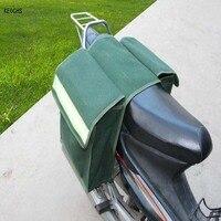 TOILE UNIVERSELLE ÉTANCHE moto bagages sacs moto sacoche de selle sacs moto sacoches livraison gratuite