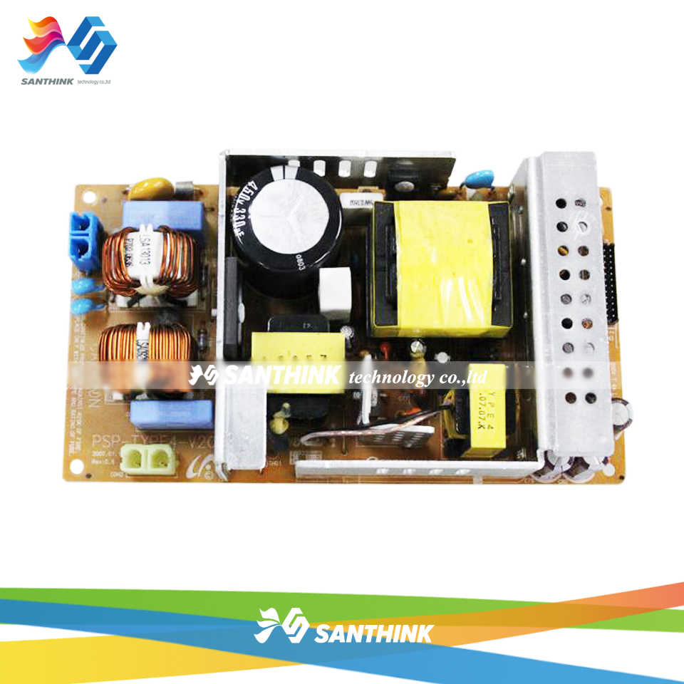Printer Power Board For Samsung CLP-770ND CLP-770 CLP-775ND CLP 775ND 775 770 770ND Power Supply Board On Sale for samsung clp 680 clp 680 original used power supply board printer parts 110v on sale