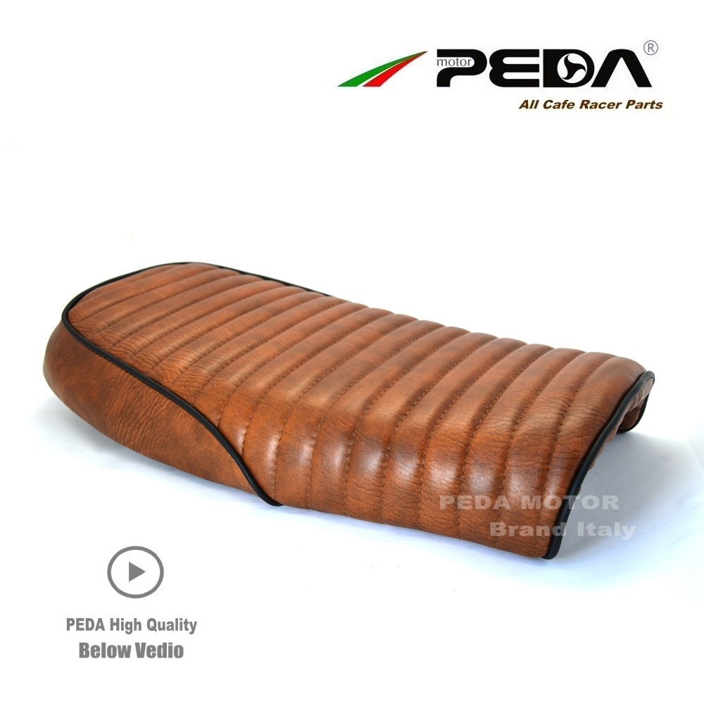 compare prices on brown cafe racer seat- online shopping/buy low