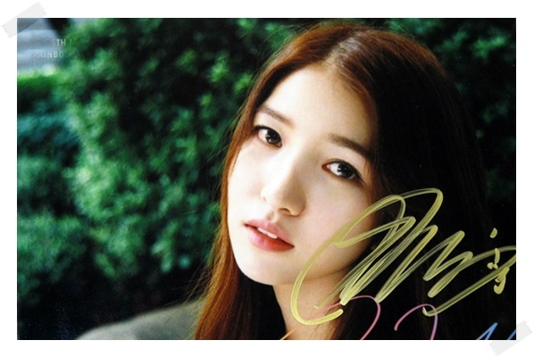 signed  GFRIEND Kim So Jeong autographed photo RAINBOW  6 inches freeshipping 2 versions 102017 signed apink jeong eun ji autographed original photo 6 inches 6 versions freeshipping 082017b
