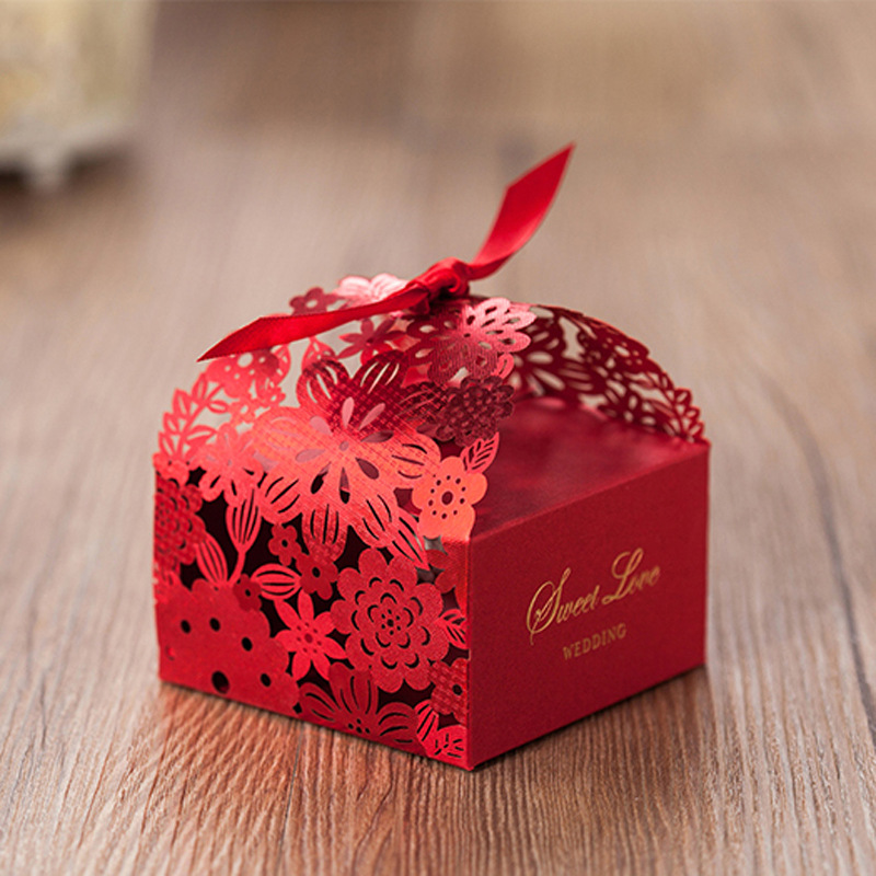 Online Get Cheap Red Decorative Boxes -Aliexpress.com | Alibaba Group