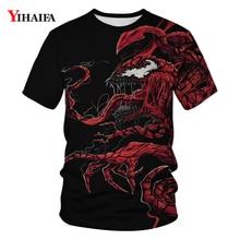 Harajuku T Shirt Stylish Men Women Marvel T-shirt 3D Printed T-shirts Casual Cartoons Shirt Summer T Shirt Tees Tops цена 2017