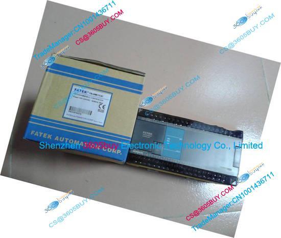 New Original FBs-60MCT2-AC PLC AC220V 36 DI 24 DO transistor Main Unit in box