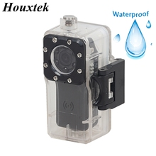 New Waterproof HD1080P Mini DV DVR Camera Camcorder IR Night Vision Motion Detect DVR S80 Small DV PK MD80 SQ8 SQ9 Free Shipping