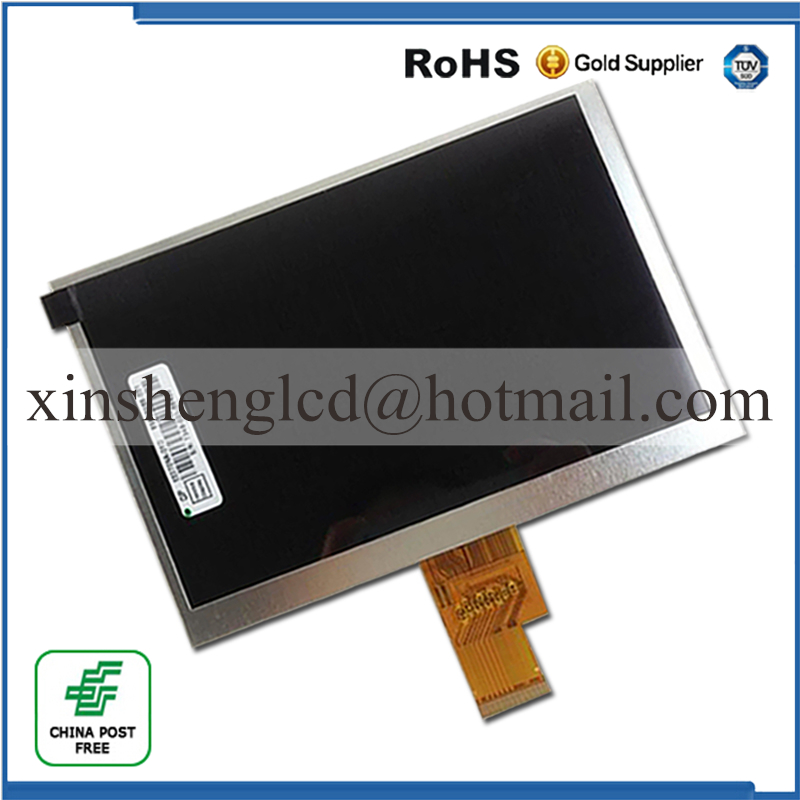 LCD Display 7 Prestigio MultiPad PMP3970B Duo 7.0 HD TABLET LCD Display Screen Panel LCD Viewing Frame Free Shipping