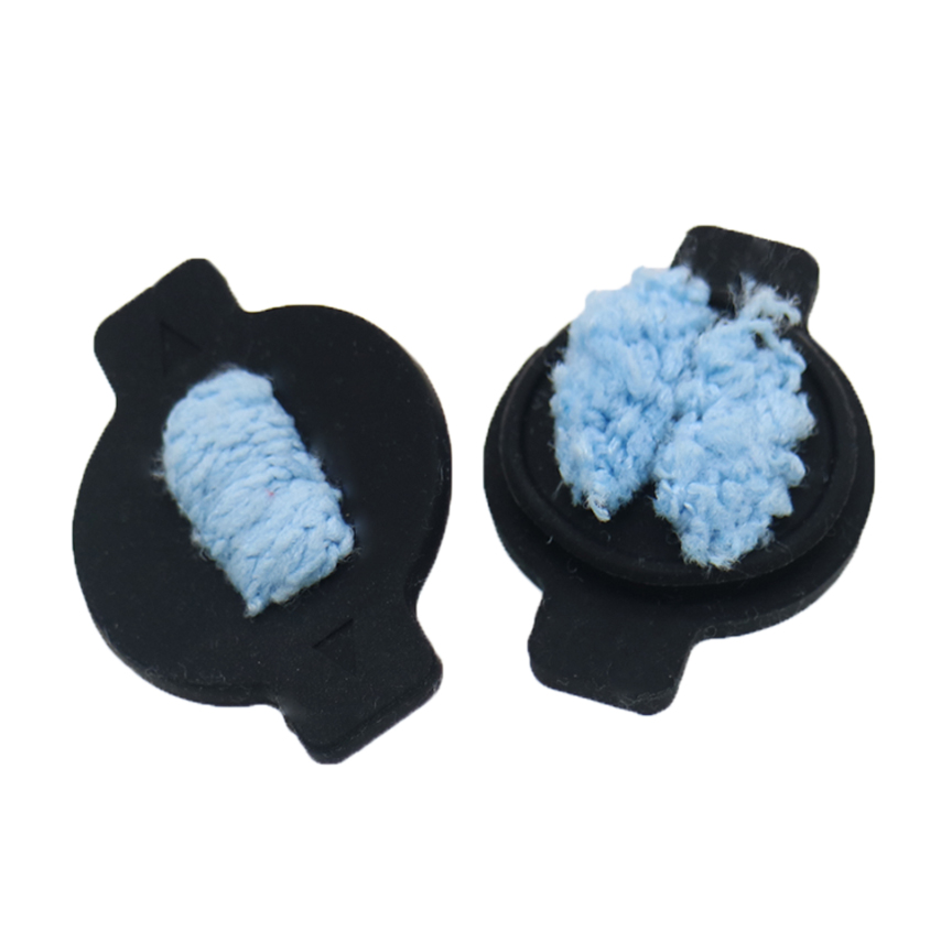 1 wet tray+ 3 Wet Pro Clean Mopping Cloth +5 Water Wick Cap parts for iRobot Braava Vacuum Cleaner 380 380t 5200 Mint5200C 4200A