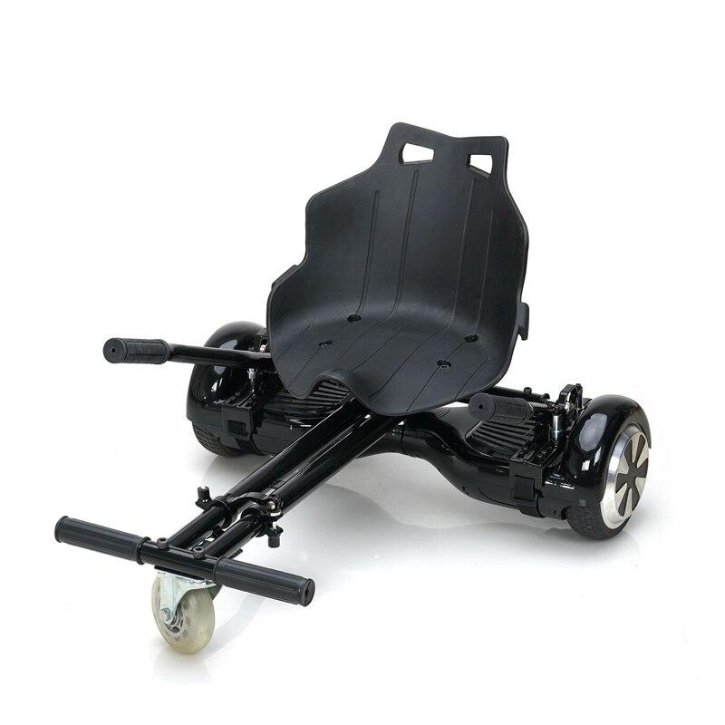 Prix pour Hoverkart pour 6.5, 8, 10 pouce hoverboard accessoires auto équilibre scooter Go-Karting Karting Kart pour adultes enfants