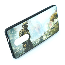 Фотография Painted Case For Xiaomi redmi note 4x 16gb 3D Relief Patterned Fitted Case Xiomi Xaomi redmi note 4x 32gb Phone Protective Cover