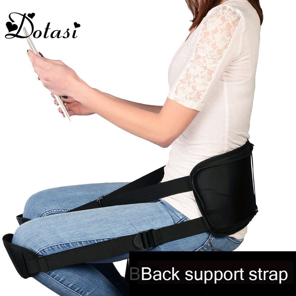O Type Legs Correction Belt Straightening Legs Correction Strap Back Posture Brace Belt Posture Correcting Band Men/Women
