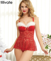 Hot Babydoll Sex Costumes Products Sexy Baby Doll Underwear Dress Pyjamas Women Erotic Lingeries Dress Suit