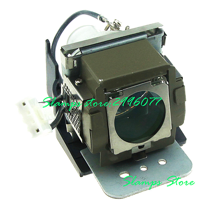 High Brightness 5J.J2C01.001 Replacement Projectors Lamp With Housing For BENQ MP611 MP611C MP620C MP721 MP721C MP725X MP726