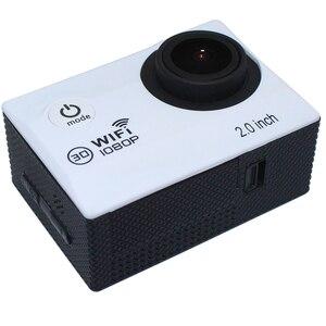 """Image 2 - OnReal X20HW 2.0 """"アクションカメラ防水 1080 1080p 30fps 4G150D 内蔵 WiFi スポーツカメラ"""