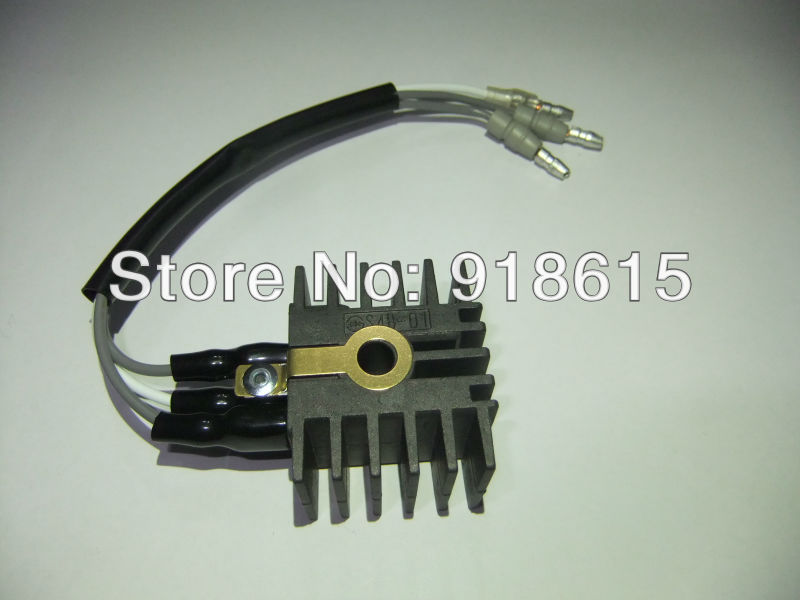 цена на GX620 GX690 G 670 Rectifier gasoline engine parts genuine