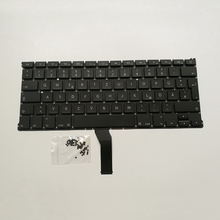 "Laptop Replacement Keyboard GR German Keyboard For Macbook Air 13"" A1369 2011 A1466 2012-2015 Years(China)"