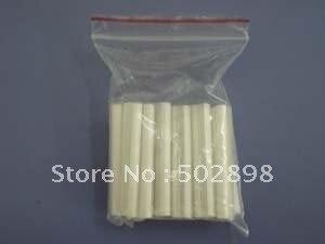 12 cores Fiber Optic FTTH Fusion Splice Protective Sleeve tube 40mm Length Ribbon type 200pcs/lot free shipping