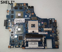 SHELI For Acer 4830 4830TG 4830T Motherboard with GT540M Video Card MB.RGM02.001