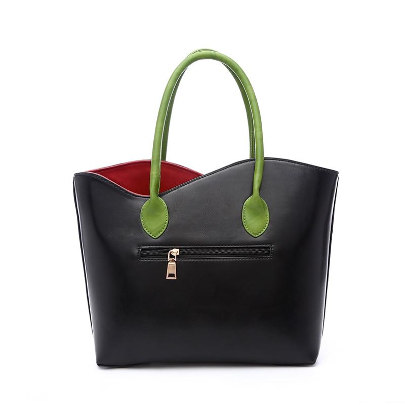 bolsa fêmea grande estilo chinês Ocasião : Versátil