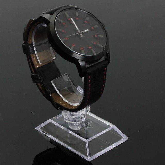 YCYS-1ps акриловый браслет часы дисплей держатель стойка Розничная витрина магазина высокое качество