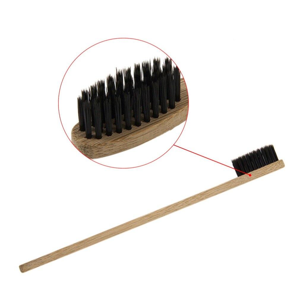 Fibra de Bambu Baixo-carbono Para Adultos