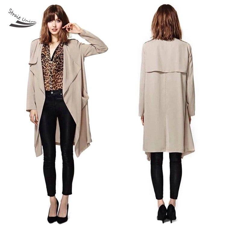 Online Get Cheap Trench Coat Women Long -Aliexpress.com | Alibaba