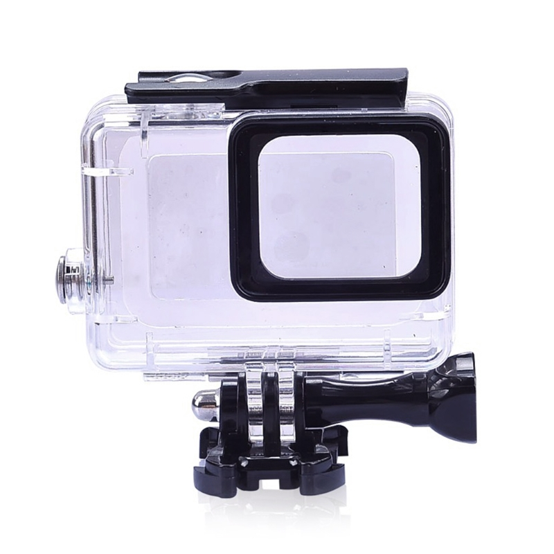 High Quality Waterproof Housing Case for Gopro Hero 5 6 Action Camera Black Edition