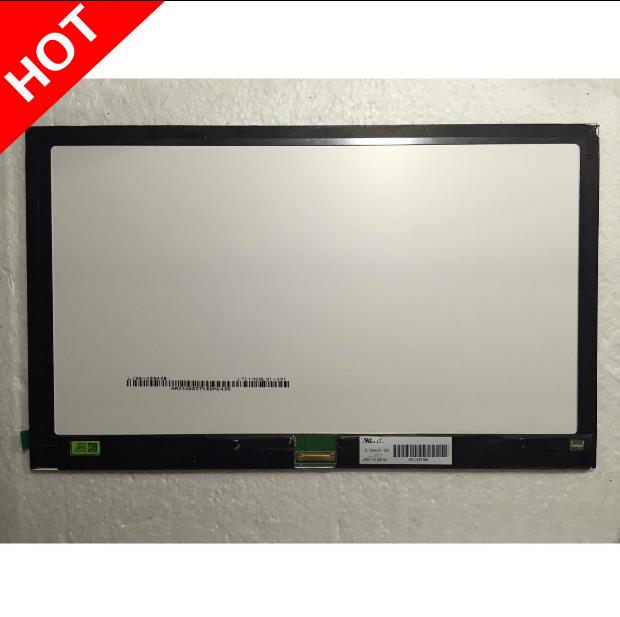 New 10.6 lcd screen for CARBAYSTAR A106 tablet pc lcd dispaly a 7inch lcd screen hv070wsa 100 1940 hv070wsa 100 hv070wsa for p1000 p6200 p3100 p3110 tablet pc