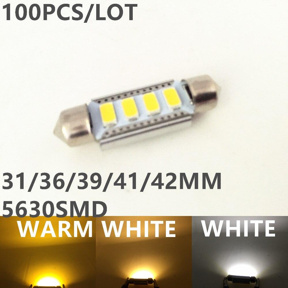 NºРаспродажа 100 шт./лот 36 мм 39 мм 41 мм 31 мм 5630SMD ...
