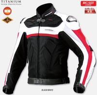 JK 021 Motorcycle Jacket Popular Brands Titanium Racing Suit Road Cycling Clothing Men S Racing Jackets