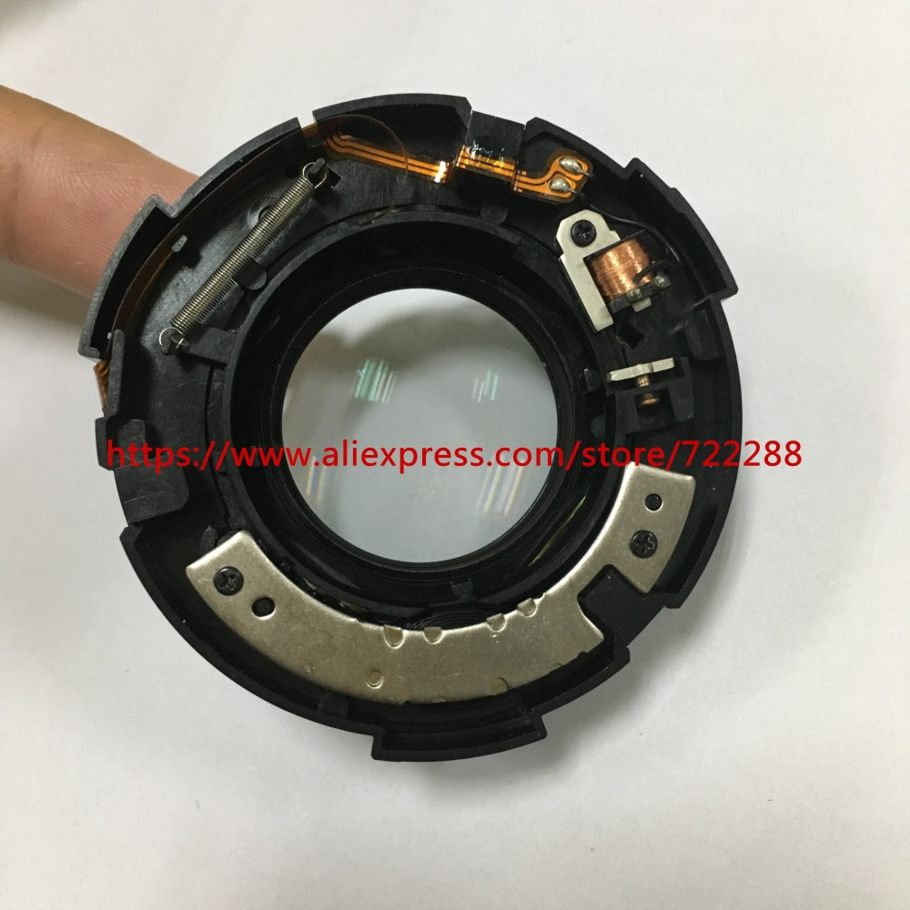 Image 2 - Repair Parts For Canon EF 70 200mm F/2.8 L IS USM 70 200 Lens Image Stabilization Assy-in Electronics Stocks from Electronic Components & Supplies