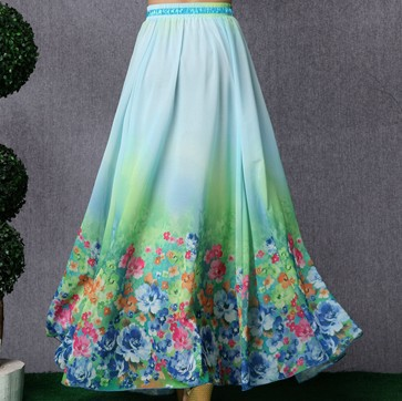 Popular Pretty Long Skirts-Buy Cheap Pretty Long Skirts lots from ...