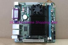 Atom d525 motherboard dual-core 1.8g dual gigabit network card ddr2 ddr3 industrial motherboard