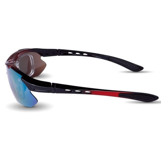 Polarized Cycling Glasses for Men Women Professional Riding MTB Sunglasses Mountain Road Oculos Windproof Eyewear