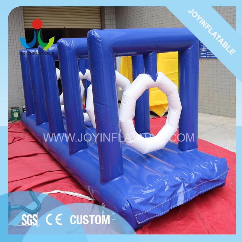 Équipement de sport gonflable d'obstacle de l'eau