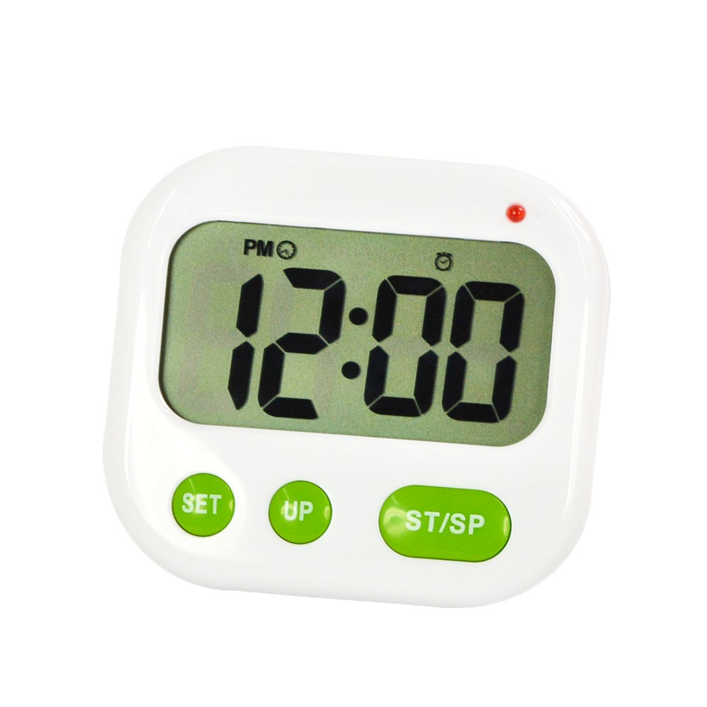 1Pcs <font><b>Vibration</b></font> <font><b>alarm</b></font> clock music <font><b>luminous</b></font> Advanced <font><b>countdown</b></font> <font><b>timer</b></font> reminder 361