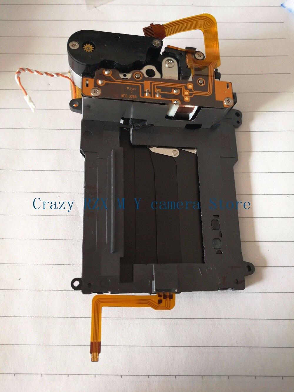 95% Original For Nikon D750 Shutter Blade Curtain Accessories Camera Replacement Unit Repair Parts