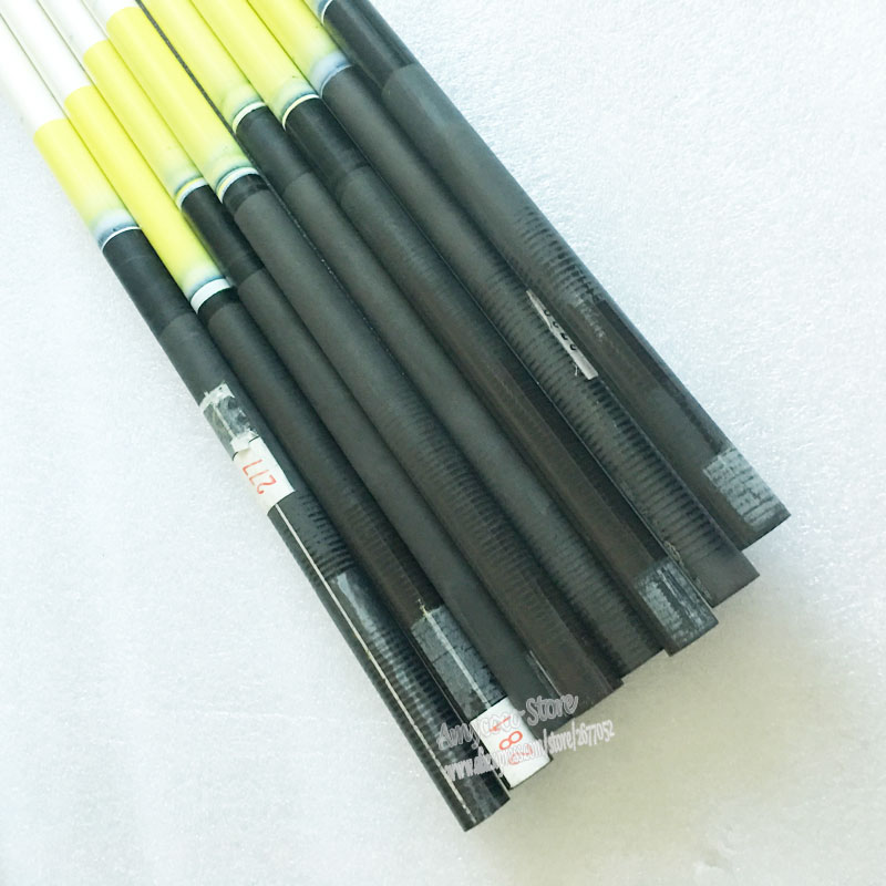 Image 5 - New Cooyute Golf shaft TOUR AD 65II Golf irons shaft Graphite Golf clubs shaft R or S or SR Flex 10pcs/lot Free shipping-in Club Shafts from Sports & Entertainment