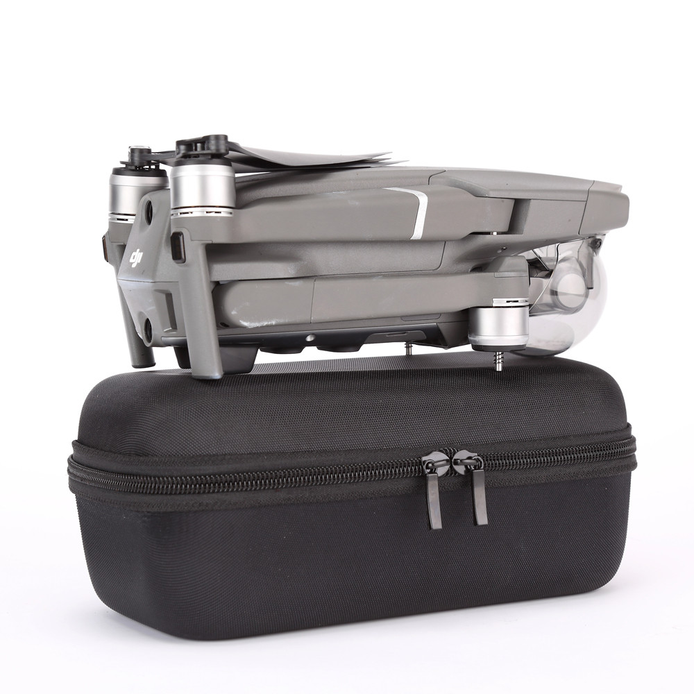Waterproof  Drone Body Bag Strorage Bag Portable Carrying Travel Case Bag Box For DJI Mavic 2  sept14  drop shippingWaterproof  Drone Body Bag Strorage Bag Portable Carrying Travel Case Bag Box For DJI Mavic 2  sept14  drop shipping
