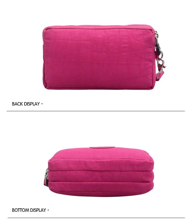 High Quality nylon backpack