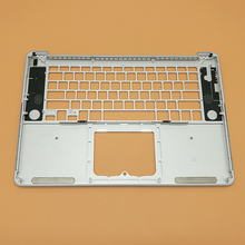 """New US Top Case Palmrest Without Keyboard For Macbook Pro Retina 15"""" A1398 2013 2014"""