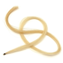 1 Хэнк 810 мм монгольский жеребец лук волос небеленый натуральный монгольский конский хвост для скрипки альт виолончель инструмент