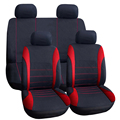 ADELC Tampa de Assento Do Carro Acessórios Interiores Auto Styling Universal Tampa Do Carro Tampa Do Carro Protetor de Assento de Carro Decoração Interior