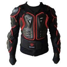 Profesional moto cross body armor chaqueta de protección deportes de motor cuesta abajo mountin moto chaqueta de la motocicleta armadura CE aprobado