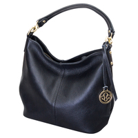 2017 Leisure All-match Women's Handbag Genuine Leather Korean Fashion Style Female Shoulder Bag Ladies Messenger Bag Hobo Bag