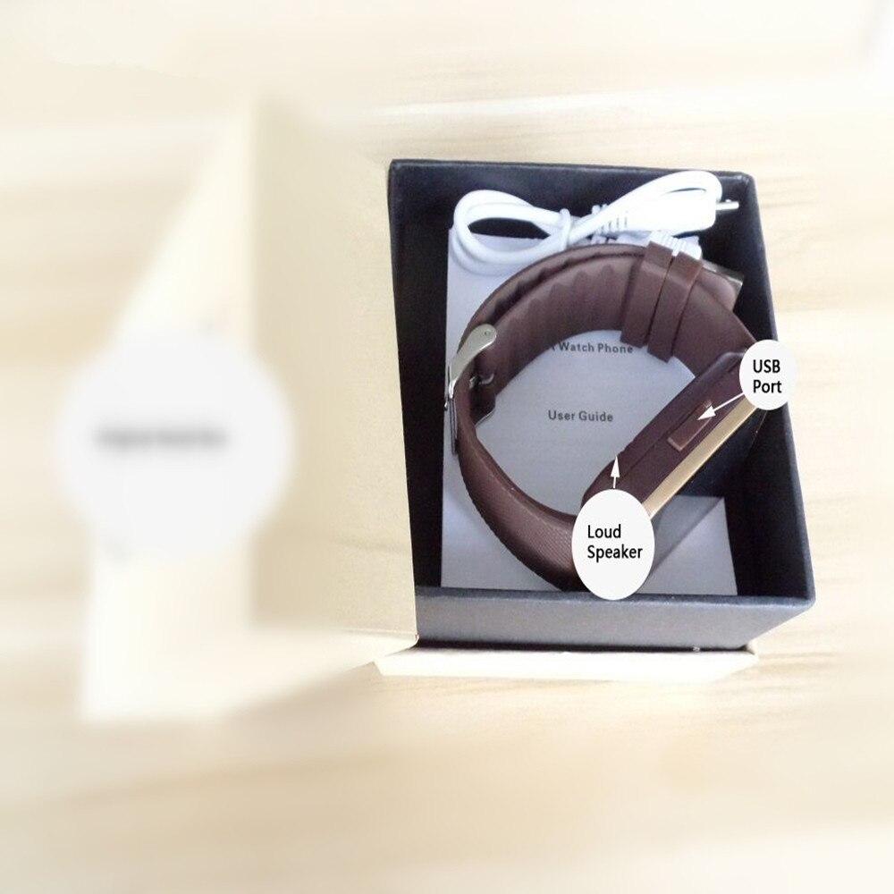 Smartch intelligente orologio DZ09 per il telefono Android con SIM Card Della fotocamera SMI/TF uomini orologio da polso bluetooth smartwatch telefono pk gv18 gt08