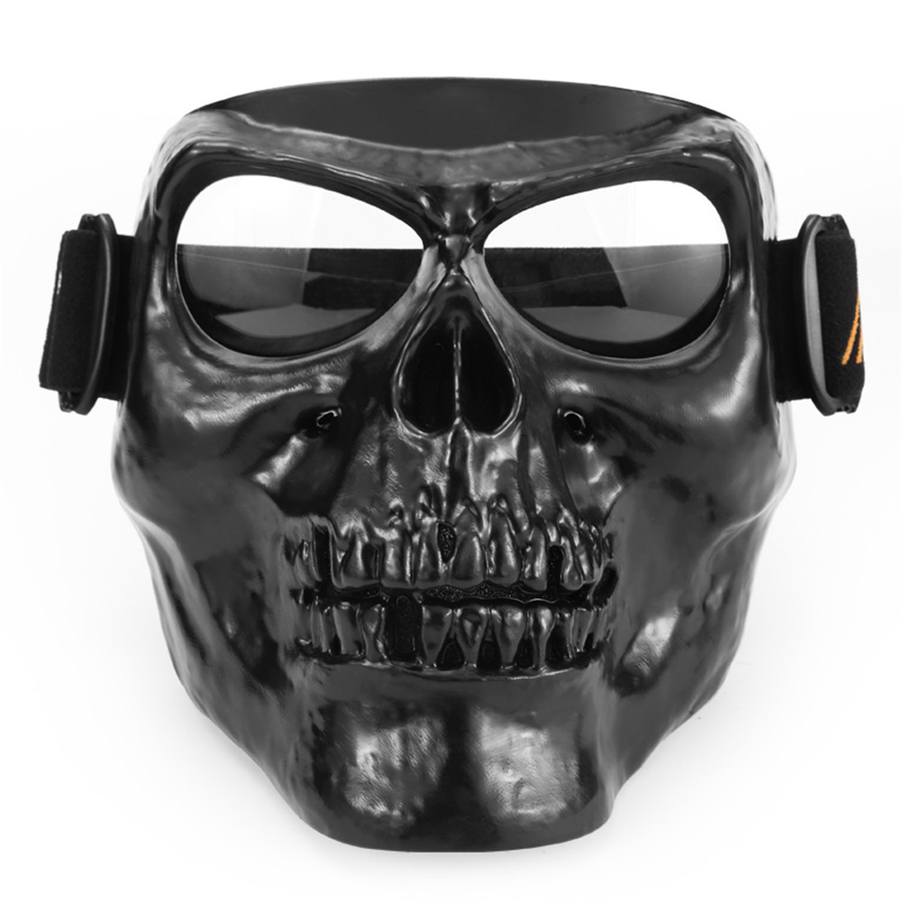 Price Match App >> Aliexpress.com : Buy Monster Motorcycle Mask Goggles Match Open Face Motorcycle Half Vintage ...
