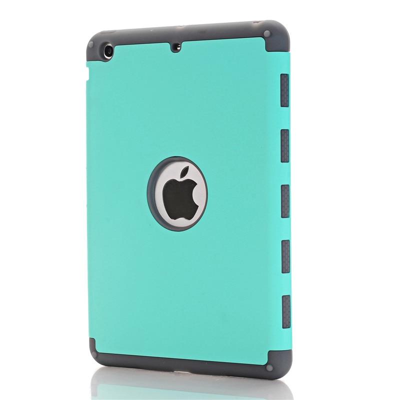 Coque iPad Mini қақпағының Case 2016 үшін Colorful - Планшеттік керек-жарақтар - фото 2