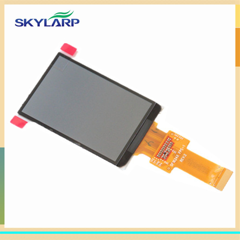 skylarpu 2.6 inch DF1624X FPC-1 RE:V LCD screen panel For GARMIN GPSMAP 64 64s 64st (Without backlight) display a 9 inch touch screen czy62696b fpc dh 0901a1 fpc03 2 dh 0902a1 fpc03 02 vtc5090a05 gt90bh8016 hxs ydt1143 a1 mf 289 090f