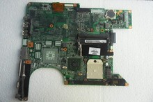459565-001 DA0AT1MB8H0 LAPTOP MOTHERBOARD for HP DV6000 6500 6600 AMD DDR2 Mainboard Mother Boards Full Tested